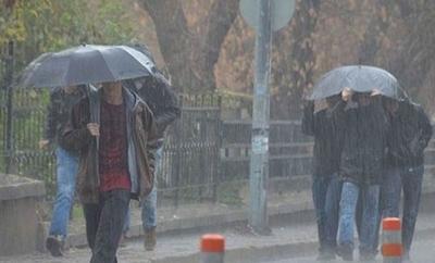 Dikkat Bu Haberi Okumadan Dışarı Çıkmayın! Meteoroloji'den Flaş Uyarı!