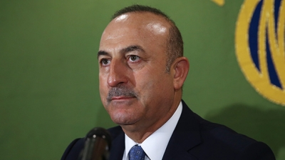 Dışişleri Bakanı Mevlüt Çavuşoğlu'ndan Kritik Cemal Kaşıkçı Açıklaması