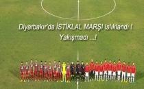 Diyarbakır Maçında Büyük Ayıp!