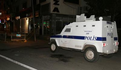 Diyarbakır'da Korku Dolu Saatler! Kaymakamlık ve Polis Merkezine Bombalı Saldırı: Ölü ve Yaralı Var Mı?
