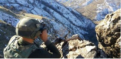 Diyarbakır'da Yasak 08.00'de Başladı! PKK'ya Büyük Operasyon Geliyor!