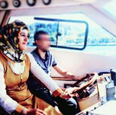 Diyarbakır'da Yasak Aşk Skandalı! Kardeşinin Yatak Odasında Bastığı Karısını Kurşuna Dizdi