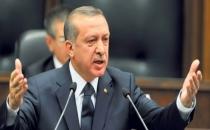 Erdoğan Danıştay Üyeliği Seçimini Yaptı