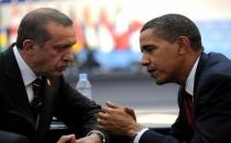 Erdoğan devlet başkanlarıyla buluştu