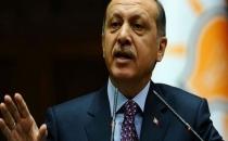 Erdoğan'nın ikinci durağı