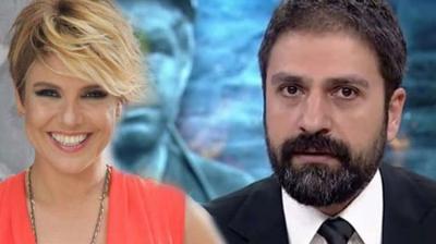 Erhan Çelik Canlı Yayında TRT'den İstifa Etti, Gerekçe Olarak Gülben Ergen'i Gösterdi