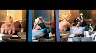 Estetik Faciaları Ders Olmadı! Kendini Doktor Olarak Tanıtan Kadın, Nişantaşı'nda Kafede Botoks Yaptı