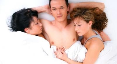 Evli Çiftin Fantezisi Kanlı Bitti! Başata Kabul Eden Kadın Sonra Kıskanınca Dehşet Saçtı