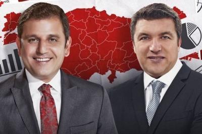 Fatih Portakal'a Kötü Haber! Fox TV'de Haber Programları Kaldırılıyor Mu?