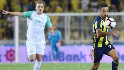 Fenerbahçe'de Barış Alıcı Gelişmesi!