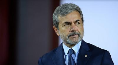 Fenerbahçe'de Büyük Deprem! Aykut Kocaman'dan İstifa Açıklaması: Gerekeni Yapacağım