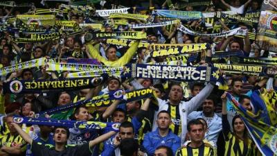 Fenerbahçe'den Beşiktaş Derbisi Öncesi Taraftarlara Uyarı Geldi