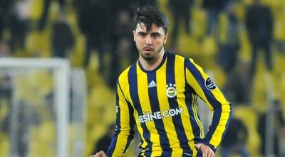Fenerbahçe'nin ve Milli Takımın Yıldızı Ozan Tufan Gözaltına Alındı! Ozan Tufan Kimdir Neden Gözaltına Alındı?