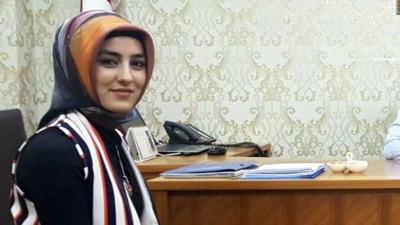 Flaş! AK Parti Kadın Kolları Başkanı Görevden Alındı, Yerine Kim Getirildi?