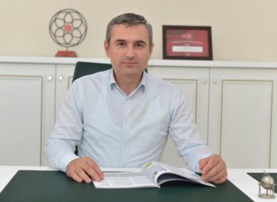 Flaş! AK Parti'de İstifa Depremi Sonrası İstanbul İl Başkanlığına Atanan İsim Belli Oldu