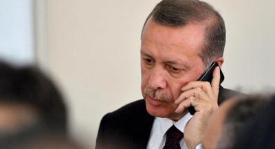 Flaş! Cumhurbaşkanı Recep Tayyip Erdoğan Kudüs İçin Düğmeye Bastı: 3 Liderle Görüştü