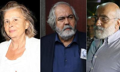 Flaş! FETÖ'nün Medya Davasında Karar Verildi, İşte O Gazetecilere Verilen Cezalar