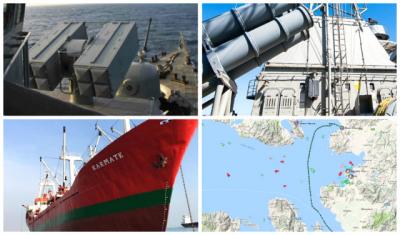 Flaş Flaş! Ege Denizi'nde Tehlikeli Anlar: Türk Gemisi ile Yunan Savaş Gemisi Çarpıştı, Ölü ve Yaralı Var Mı?