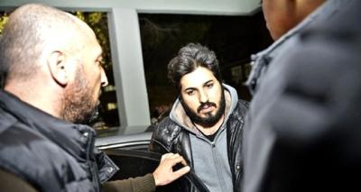 Flaş! Reza Zarrab'ın İddialarından Sonra Hükümet İlk Açıklamasını Yaptı: İftiracı Oldu
