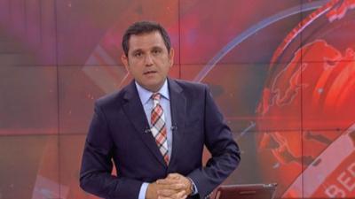 FOX TV Fatih Portakal İle İlgili Kararını Verdi! Tamam Mı, Devam Mı?