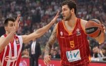Galatasaray'ın Yıldızı Micov Barcelona'ya Gidiyor