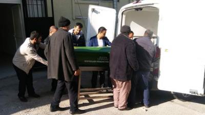Gaziantep'te Korkunç Cinayet! Önce Ailesine Mesaj Attılar Sonra Kafasına Sıktılar