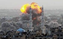 Gazze'de sessiz bekleyiş