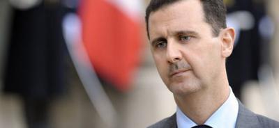 Gece Boyunca Tepesine Füze Yağdı! ABD Saldırısının Ardından Esad'tan Çok Konuşulacak Açıklama