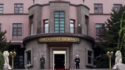 """Genelkurmay'dan Son Dakika Karaçok Açıklaması: """"Operasyonlar Son Terörist Öldürülene Kadar Devam Edecek"""""""