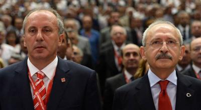 Gergin Geçen Seçim Sona Erdi! İşte CHP'nin Yeni Genel Başkanı