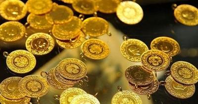 Gram Altın 143 Liraya Düştü! Peki Çeyrek Altın Ne Kadar Oldu?