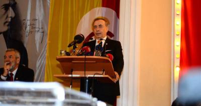 Güven Tazelemek İsteyen Dursun Özbek Başkanlıktan Oldu! Galatasaray Başkanlığına Kim Seçildi?