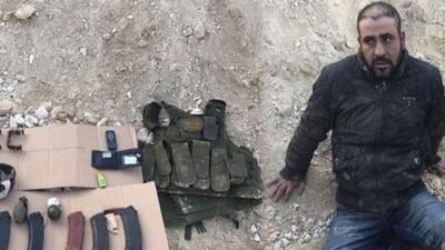 Güvenlik Uzmanı Abdullah Ağar Söylemişti: Afrin'de Hainler Sivilleri Kullanıp, Sivil Kılığına Girip Saldırıyor!