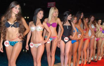 Güzellik Yarışmalarında Başarıyı Yakalayamayan Ünlü İsim Türkiye'nin Parlayan Yıldızı Oldu!