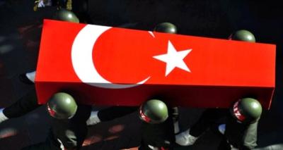 Hakkari'de PKK'dan Hain Saldırı: 1 Asker ve 1 Sivil Şehit, 2 Asker Yaralı