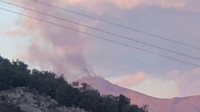 Hakkari'deki Patlamada 7 Askerimiz Şehit Oldu, 25 Askerimiz Yaralı