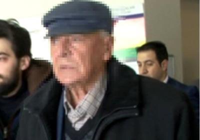 Hastanede Akıl Almaz Olay! 75 Yaşındaki Adam Bağıra Bağıra Katlettiği Kadına Söyledikleriyle Şok Etti