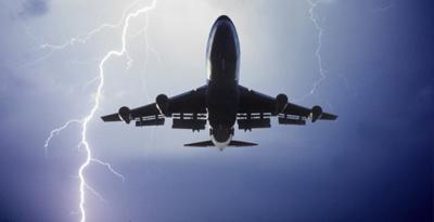Havada Kırmızı Alarm! Kasırgaya Yakalanan THY Uçağı Geri Döndü