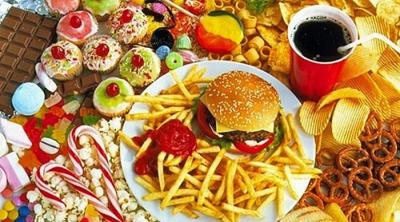 Hazır Gıdalardaki Büyük Tehlikeler