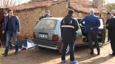 Her Yer Suç Mahali! Arabada Yanmış Cesedi Bulunan Kadının Kocasından Kan Donduran İfadeler