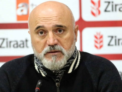 Hikmet Karaman ''Başakşehir İle Ligin Kırılma Maçını Oynayacağız''
