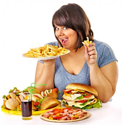 Hızlı Yemek Yiyenler Dikkat! Bu Duyduklarınız Sizi Çok Üzecek