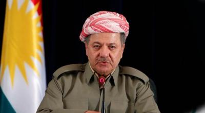 Hüsrana Uğrayan Barzani'den Geri Adım! Kuzey Irak'ta Seçimler Ertelendi