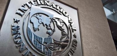 """IMF'den Flaş Türkiye Açıklaması! """"Beklemediğimiz Olaylar Oluyor"""""""