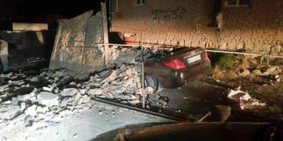 Irak'ta 7,3 Şiddetindeki Depremin Ardından Son Durum: En Az 207 Ölü, 1600'den Fazla Yaralı Var