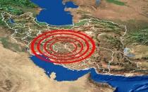 İran yine sallandı