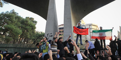 İran'da Ölü Sayısı Artıyor! Türkiye'den Olaylarla İlgili Açıklama Geldi: Endişeliyiz