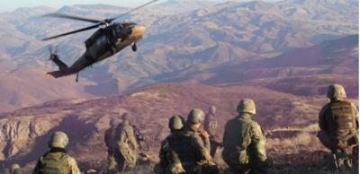 İran'dan Kafa Karıştıran Açıklama: PKK'ya Karşı Ortak Operasyon Yapılacak Mı?