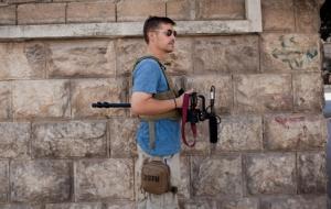 IŞİD'in gazeteciyi öldürdüğü iddiası
