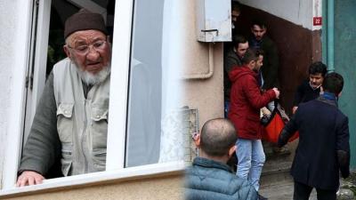 İstanbul Fatih'te Dehşet! 80 Yaşındaki Kadını, 5 Bilezik İçin Bıçaklayarak Öldürdüler
